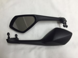 657R OEM mirrors