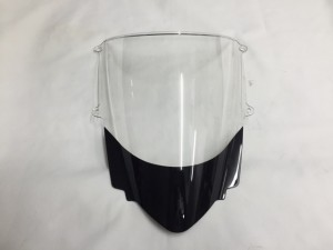 Triumph OEM Windscreen $75 Shipped