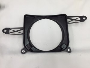 OEM Radiator Fan Shroud
